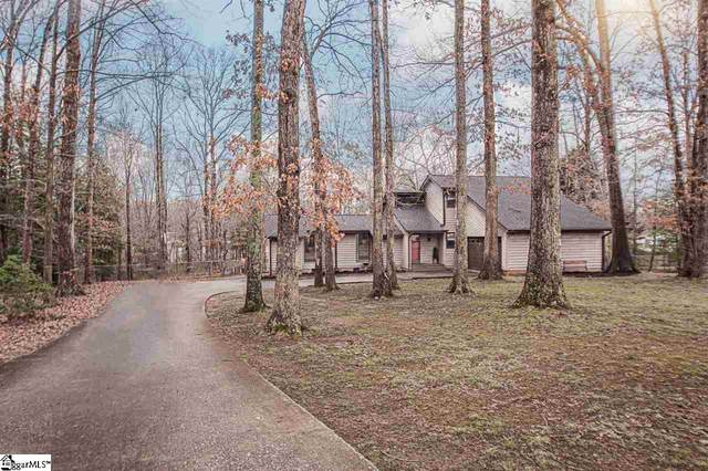 906 Brentwood Way, Simpsonville, SC 29680 (#1412586) :: Connie Rice and Partners