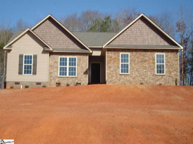 138 John Lancaster Road, Spartanburg, SC 29306 (#1412605) :: Connie Rice and Partners