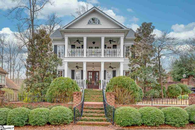 324 Avenue Of Oaks, Anderson, SC 29621 (#1412612) :: J. Michael Manley Team