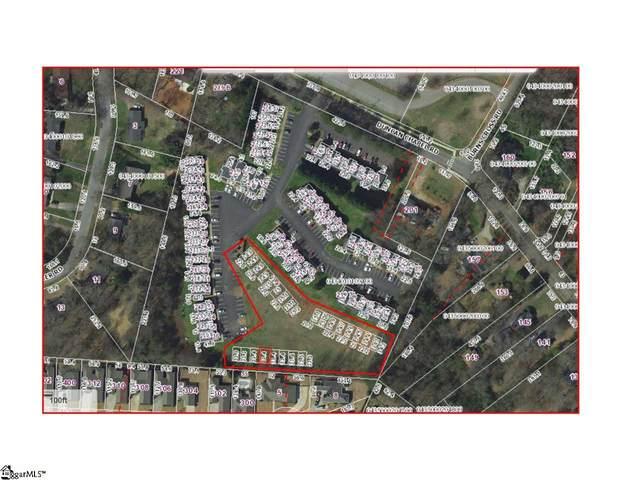 215 Duncan Chapel Road, Greenville, SC 29611 (#1412618) :: The Haro Group of Keller Williams