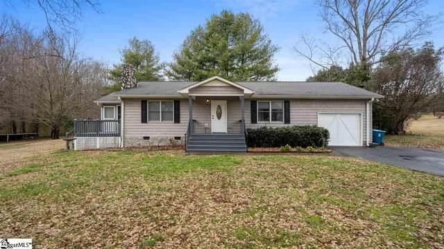433 W Finger Street, Landrum, SC 29356 (#1412622) :: Dabney & Partners