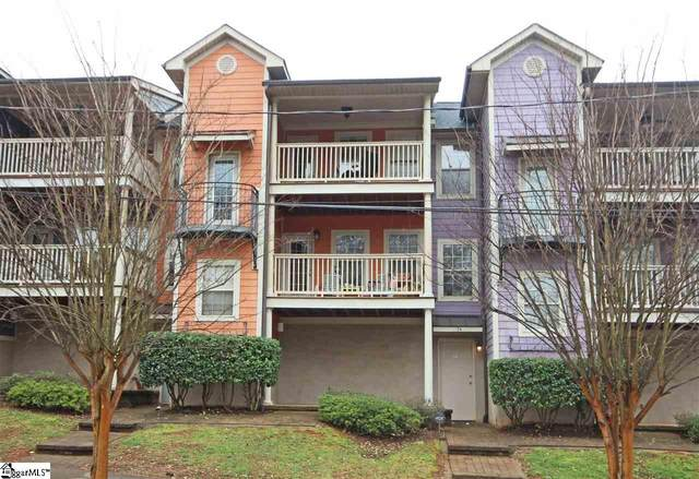 7 Hamilton Avenue, Greenville, SC 29601 (#1412633) :: Connie Rice and Partners
