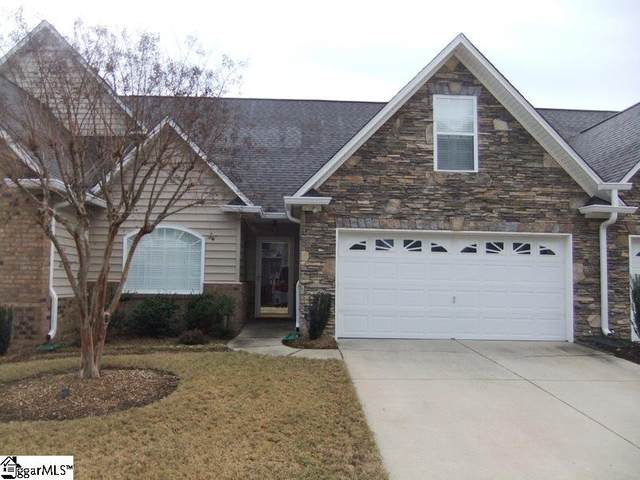 307 Rocky Top Drive, Greenville, SC 20615 (#1412648) :: Connie Rice and Partners