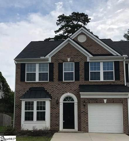 16 Fairchild Way, Greenville, SC 29607 (#1412677) :: Coldwell Banker Caine