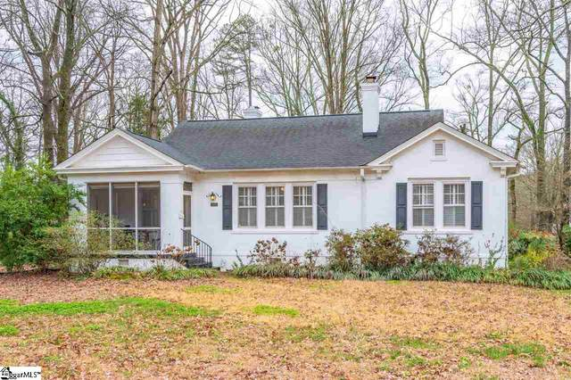 515 Glenwood Avenue, Anderson, SC 29625 (#1412700) :: The Haro Group of Keller Williams
