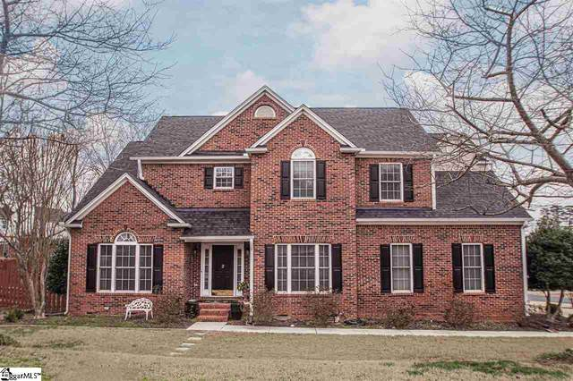 2 Wolf Den Drive, Greer, SC 29650 (#1412703) :: Connie Rice and Partners