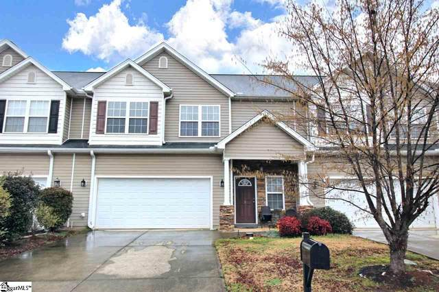 3 Rivers Edge Circle, Simpsonville, SC 29680 (#1412759) :: Hamilton & Co. of Keller Williams Greenville Upstate
