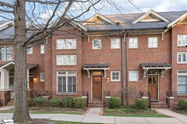 216 Butler Avenue, Greenville, SC 29601 (#1412802) :: Connie Rice and Partners