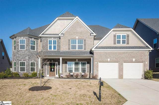 108 Fort Drive, Simpsonville, SC 29681 (#1412809) :: The Robby Brady Team
