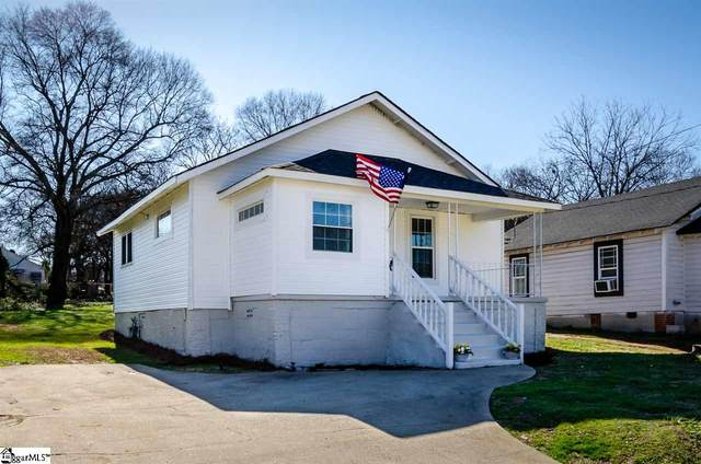 103 Judson Road, Greenville, SC 29611 (#1412870) :: Coldwell Banker Caine