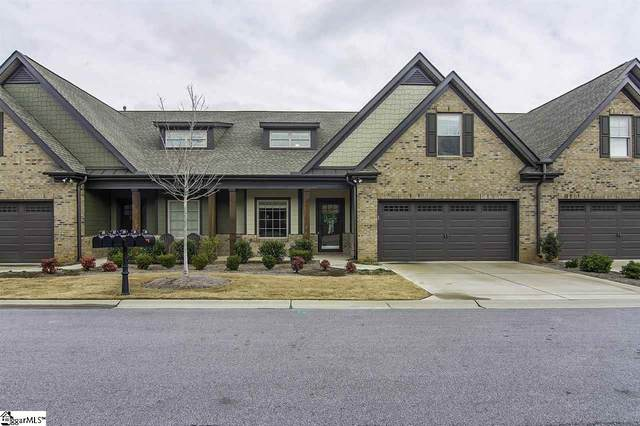 339 Scotch Rose Lane, Greer, SC 29650 (#1412882) :: Coldwell Banker Caine