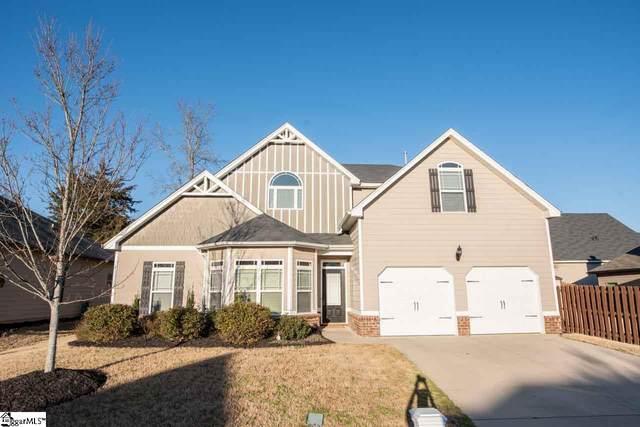 217 Cameron Creek Lane, Simpsonville, SC 29681 (#1412899) :: Parker Group