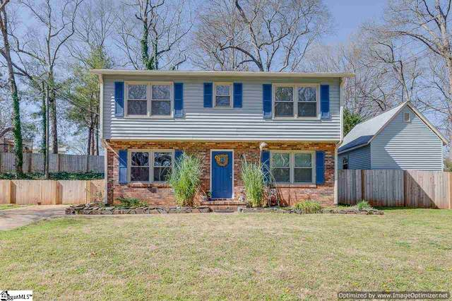 Simpsonville, SC 29680 :: Resource Realty Group
