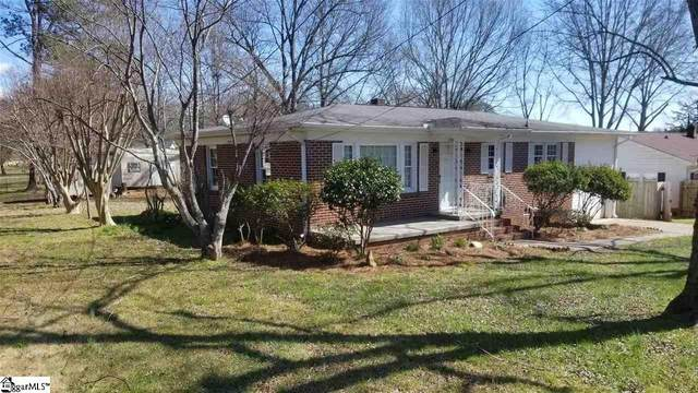 306 Alfred Road, Easley, SC 29640 (MLS #1412957) :: Resource Realty Group