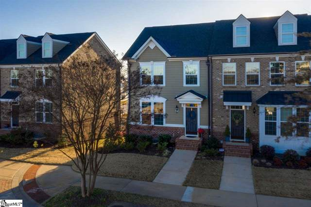 236 Rocky Slope Road, Greenville, SC 29607 (#1412976) :: Coldwell Banker Caine