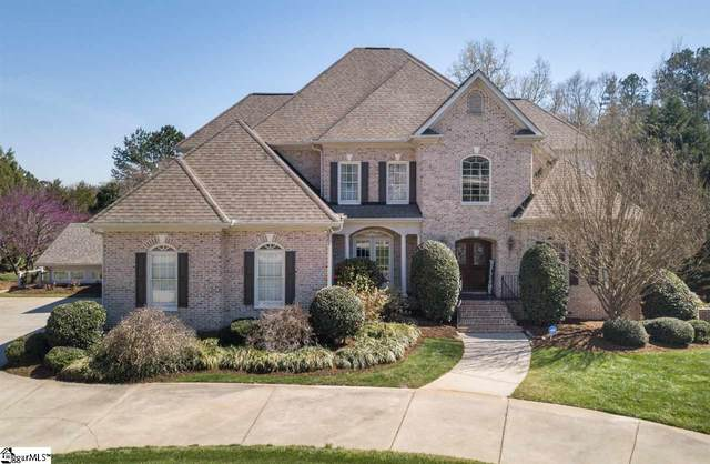 5 Norman Place, Greenville, SC 29615 (#1412986) :: The Haro Group of Keller Williams