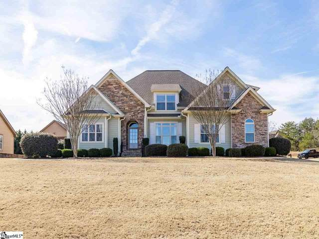 392 Reflection Drive, Lyman, SC 29365 (#1412989) :: Connie Rice and Partners