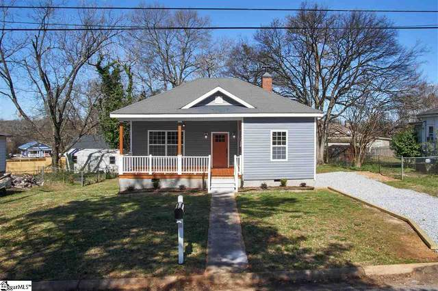 105 B Street, Greenville, SC 29611 (#1413123) :: Coldwell Banker Caine