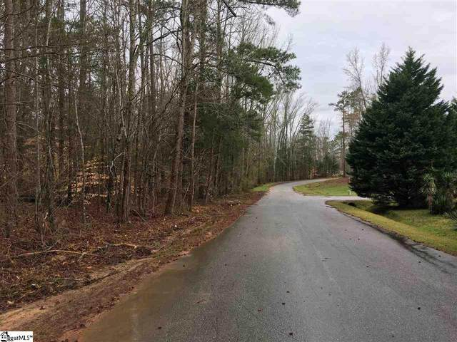 New Hampshire Circle, Clinton, SC 29325 (MLS #1413141) :: Prime Realty