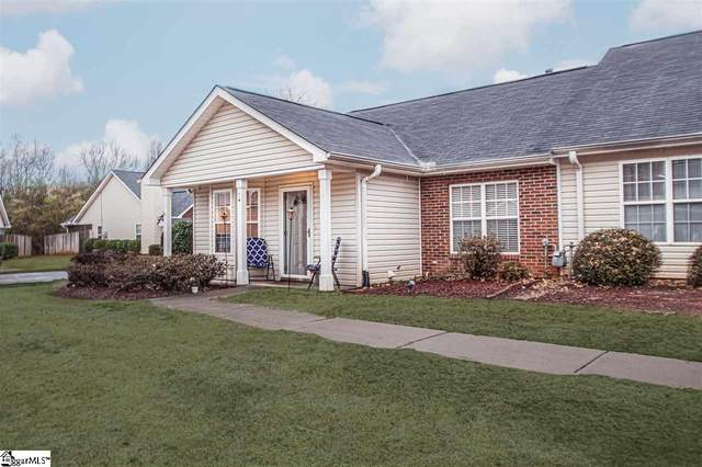 1 Creekbend Court, Simpsonville, SC 29681 (#1413146) :: Connie Rice and Partners