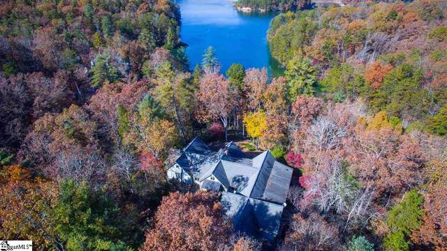 109 Wood Sorrell Way, Sunset, SC 29685 (#1413168) :: Connie Rice and Partners