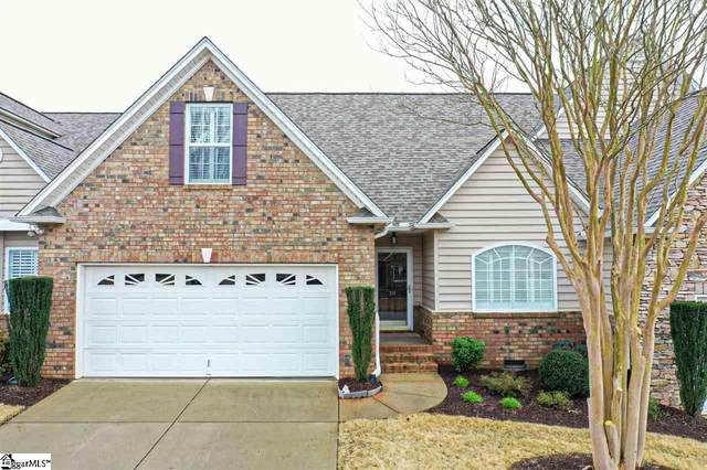 314 Hillsdale Drive, Greer, SC 29650 (#1413192) :: The Toates Team
