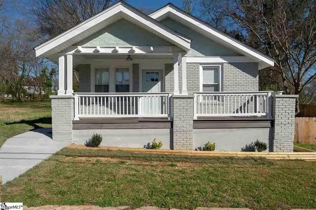102 Gower Street, Greenville, SC 29601 (#1413230) :: Hamilton & Co. of Keller Williams Greenville Upstate