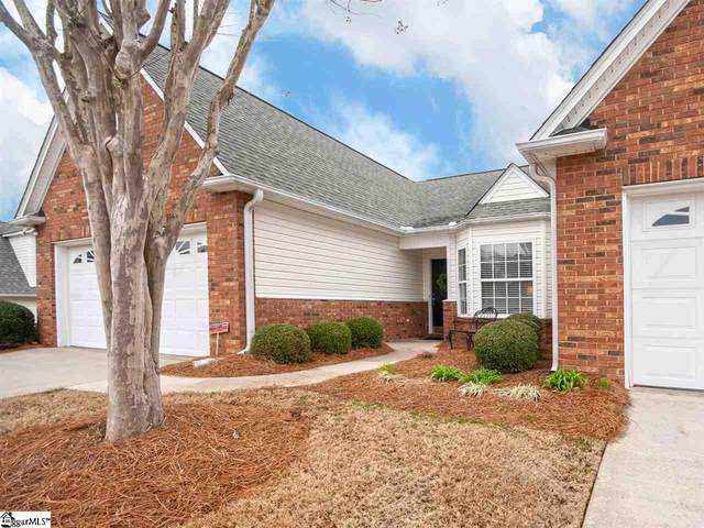 692 Ivybrooke Avenue, Greenville, SC 29615 (#1413237) :: Coldwell Banker Caine