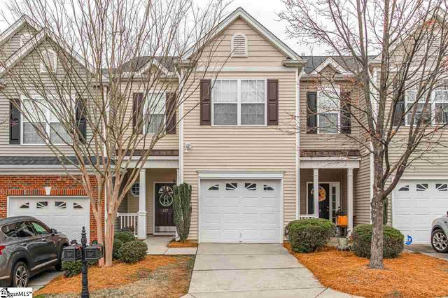 227 Cedar Crossing Lane, Greenville, SC 29615 (#1413298) :: Coldwell Banker Caine