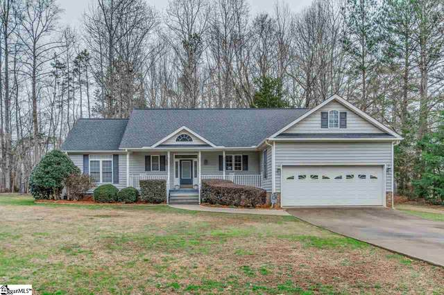 56 Mansdale Drive, Clinton, SC 29325 (MLS #1413310) :: Prime Realty