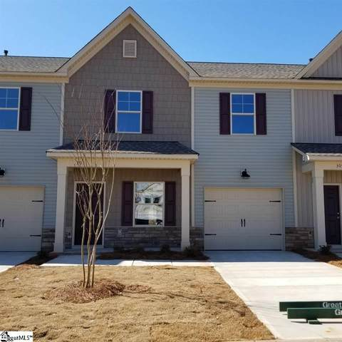 303 Fern Hollow Way Lot 6, Mauldin, SC 29662 (#1413328) :: Parker Group