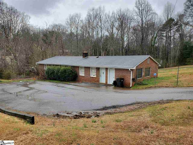 2916 Anderson Road, Greenville, SC 29611 (#1413362) :: Coldwell Banker Caine