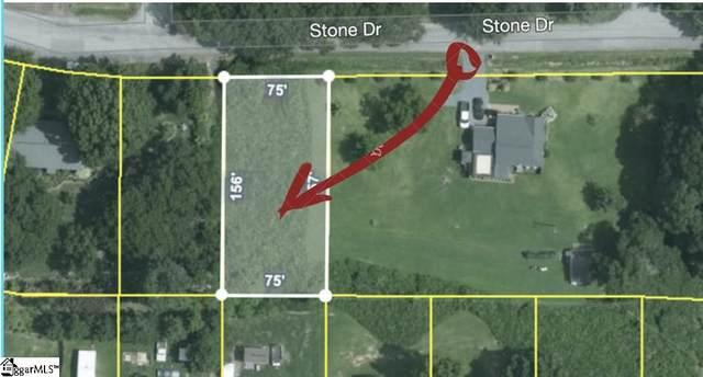 407 Stone Drive, Anderson, SC 29625 (#1413366) :: Hamilton & Co. of Keller Williams Greenville Upstate