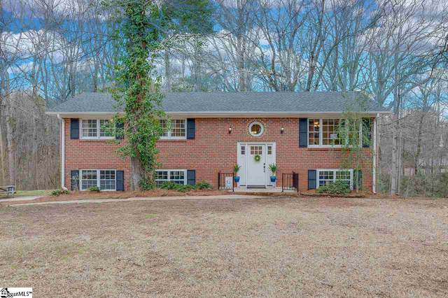 207 Benson Drive, Travelers Rest, SC 29690 (MLS #1413369) :: Resource Realty Group
