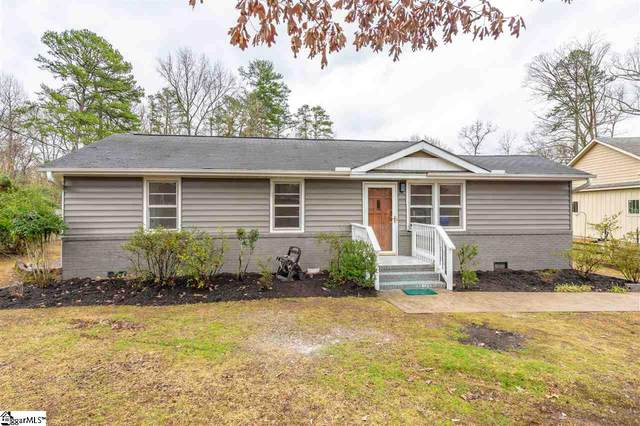 103 Fairlane Circle, Greenville, SC 29607 (#1413379) :: Connie Rice and Partners