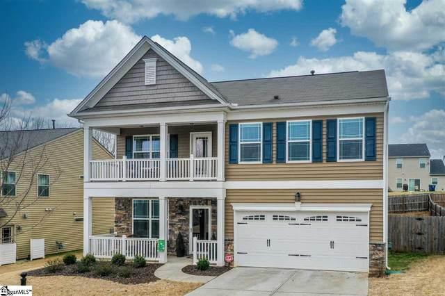 144 Windsor Creek Court, Simpsonville, SC 29681 (#1413385) :: Coldwell Banker Caine