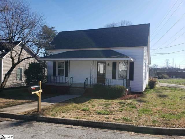 7 Haynesworth Street, Greenville, SC 29611 (#1413401) :: The Robby Brady Team