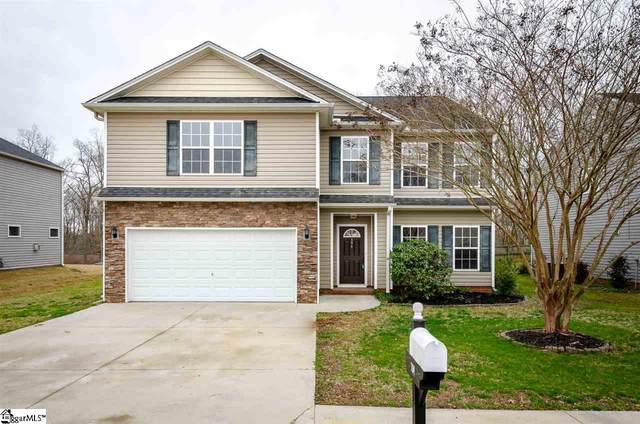 104 Jones Peak Drive, Simpsonville, SC 29681 (#1413453) :: The Haro Group of Keller Williams