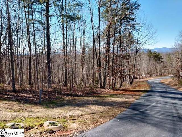 305 Cliffside Trail, Pickens, SC 29671 (#1413506) :: Connie Rice and Partners