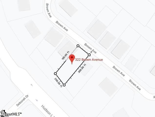 7 Spring Dale Lane, Loris, SC 29569 (#1413572) :: Hamilton & Co. of Keller Williams Greenville Upstate