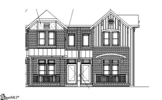 208 Mayfield Street Unit 2, Greenville, SC 29601 (#1413638) :: Hamilton & Co. of Keller Williams Greenville Upstate
