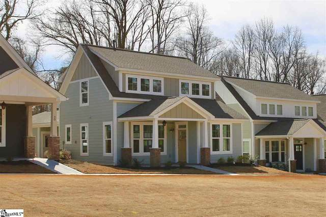 25 Twin Lake Road, Greenville, SC 29609 (MLS #1413642) :: Resource Realty Group
