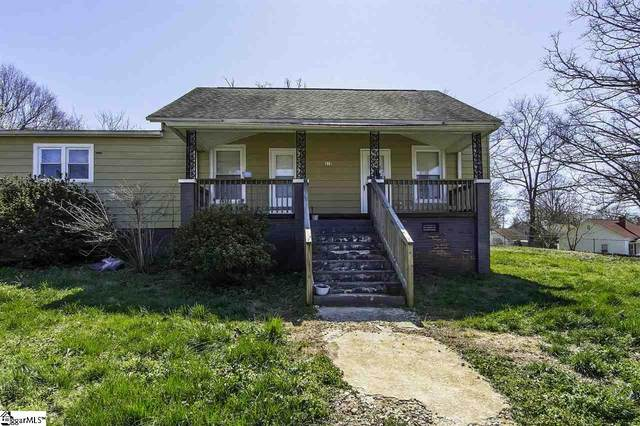 213 Pine Street, Easley, SC 29640 (#1413643) :: Hamilton & Co. of Keller Williams Greenville Upstate