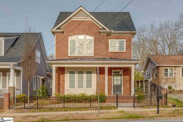 310 Anderson Street, Greenville, SC 29601 (#1413655) :: Coldwell Banker Caine