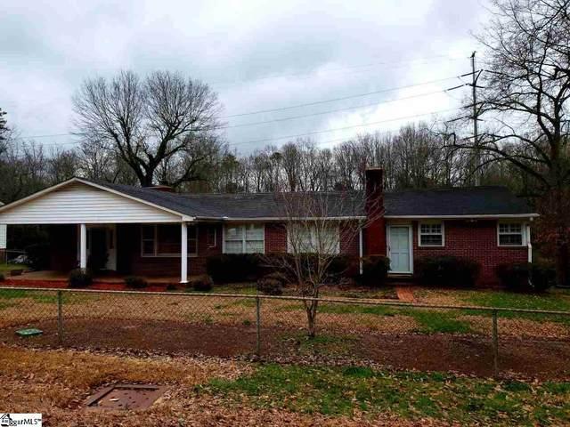 6 Alice Farr Drive, Greenville, SC 29617 (#1413656) :: J. Michael Manley Team