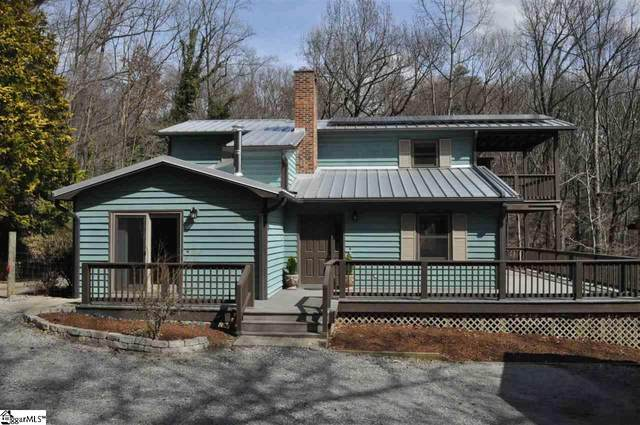 218 East Park Drive, Tryon, NC 28782 (#1413707) :: Coldwell Banker Caine