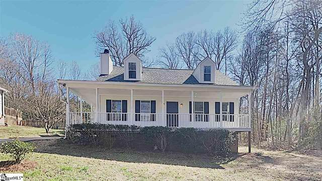 1004 Still Hollow Lane, Taylors, SC 29687 (#1413717) :: Coldwell Banker Caine