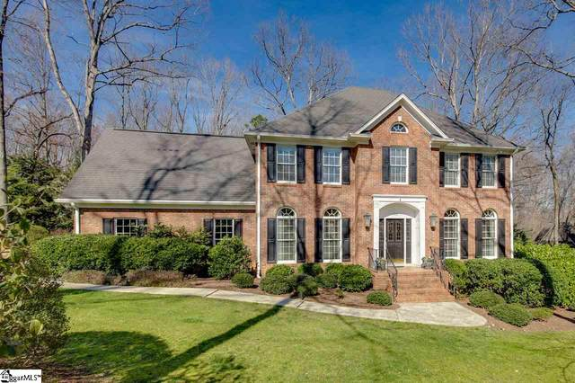 203 Block House Road, Greenville, SC 29615 (#1413740) :: Hamilton & Co. of Keller Williams Greenville Upstate