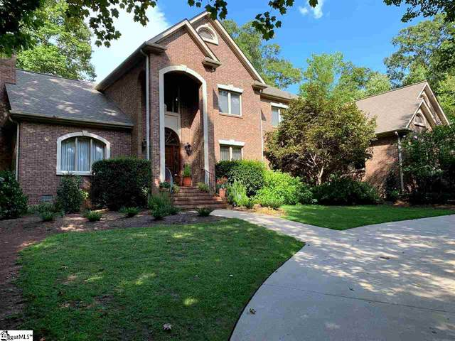 116 Sleepy Hollow Lane, Spartanburg, SC 29306 (#1413746) :: The Robby Brady Team