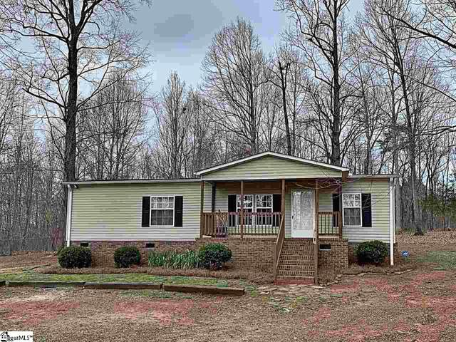 256 S Hills Drive, Wellford, SC 29685 (#1413796) :: The Haro Group of Keller Williams